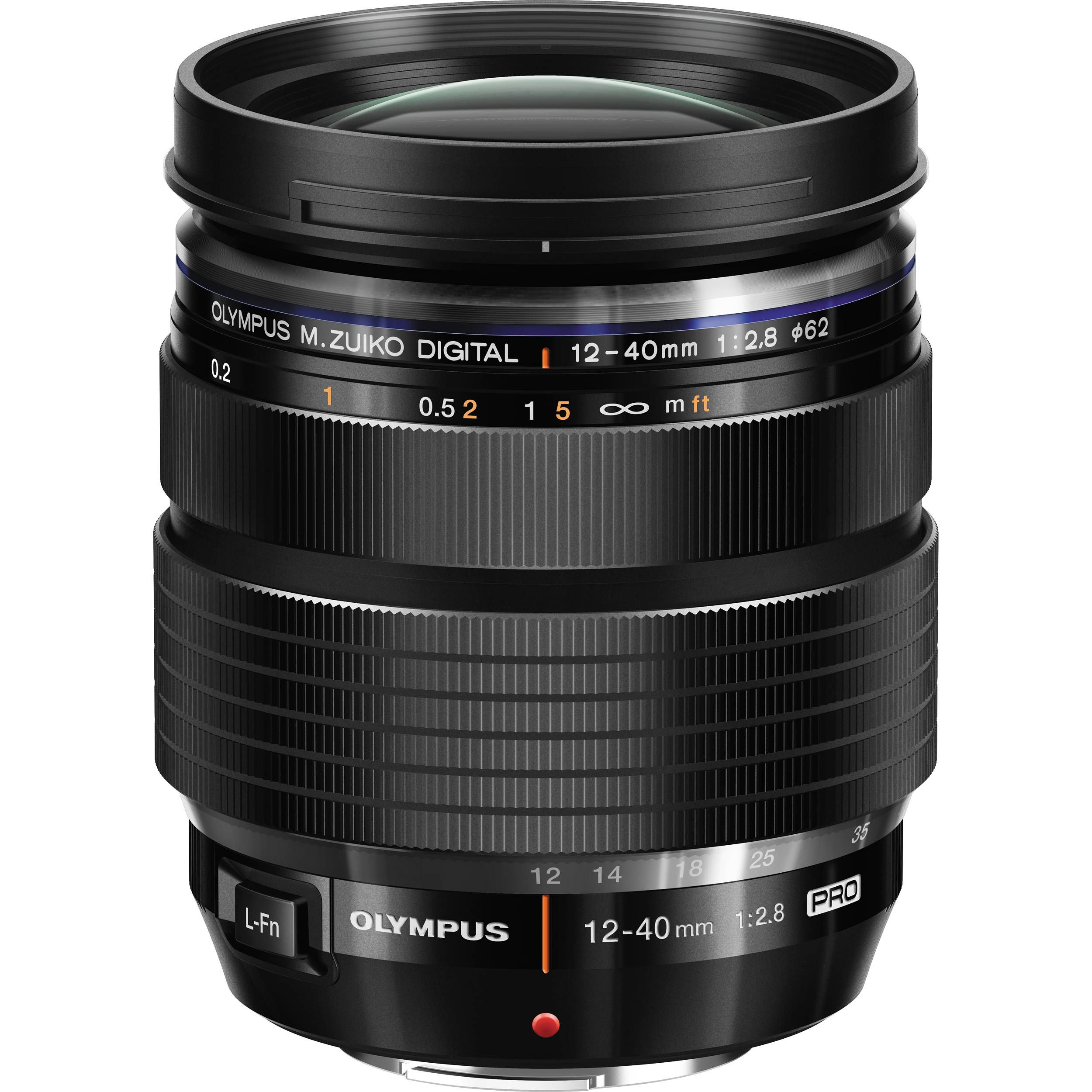 Olympus M Zuiko Pro 12 40mm F2 8 Everyone Raves About This Lens I Hope To Have It One Day Olympus Camera Zoom Lens Lens