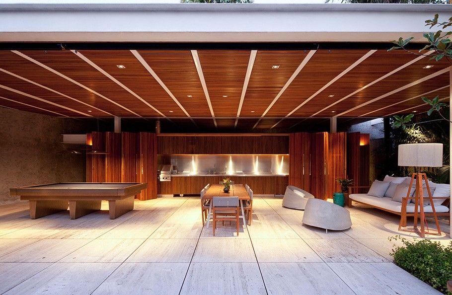 Residncia JKO Residncia JKO Arquitetura Outdoor