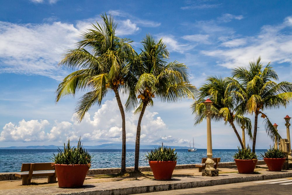 Best things to do in  Dumaguete