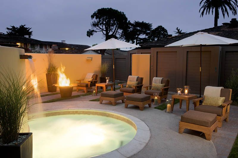 California Monterey Hotels | Casa Munras