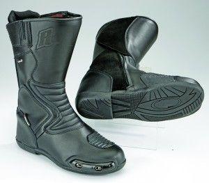 Joe Rocket Sonic Shoes Review