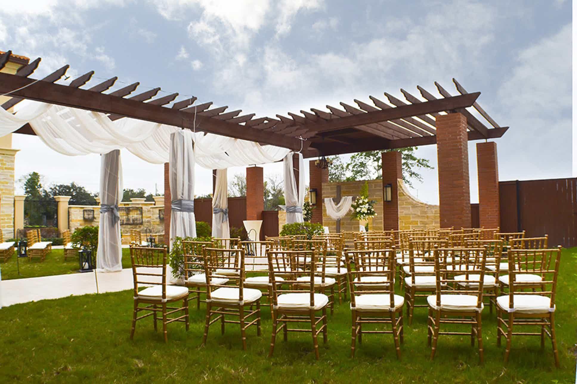 Valencia Event Center Wedding Venue McAllen TX 78503