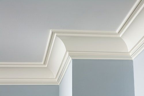 Crown Molding Google Search Dark Living Rooms Moldings And Trim Home