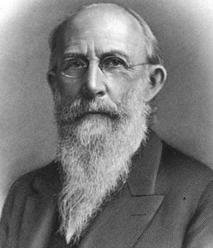Ebenezer Butterick