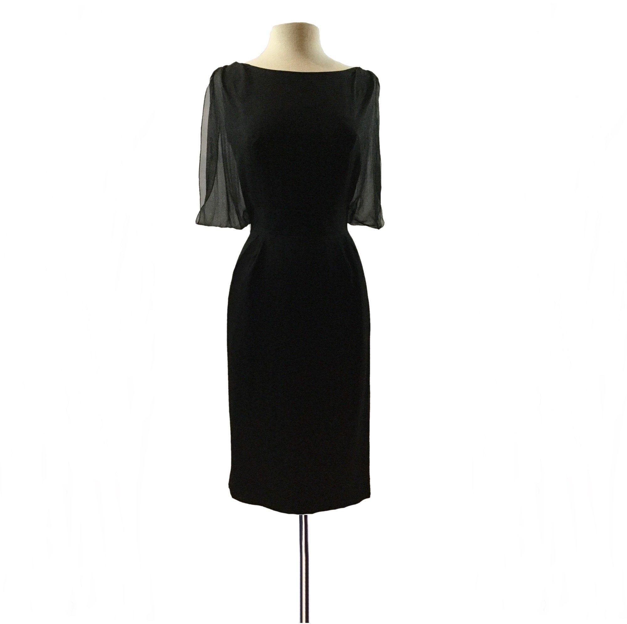 Vintage 60s Lilli Diamond Black Chiffon Cocktail Dress Lbd Etsy Black Chiffon Cocktail Dress Chiffon Cocktail Dress Perfect Little Black Dress [ 1990 x 2000 Pixel ]