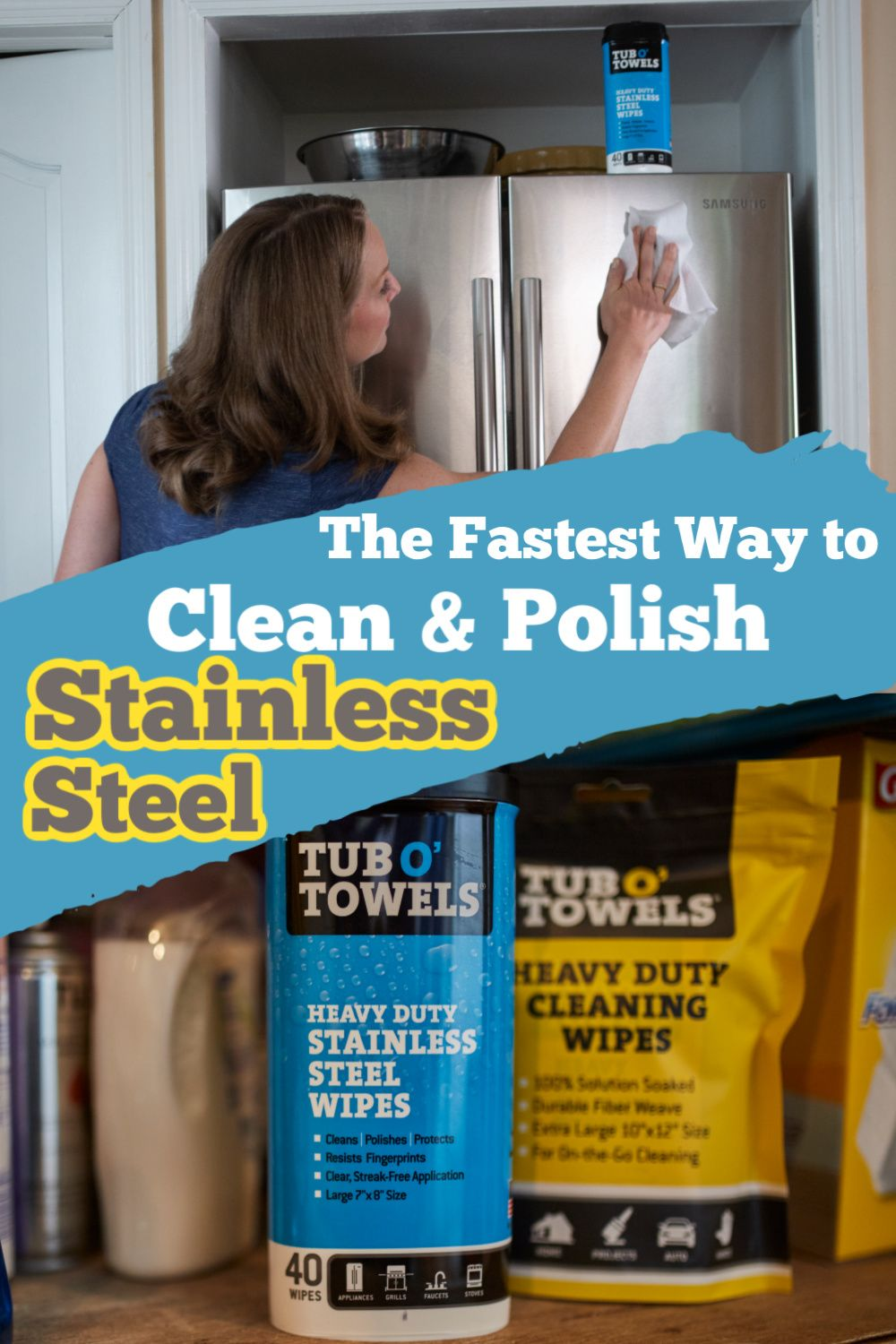 How To Clean Stainless Steel Appliances Grills And More In 2020