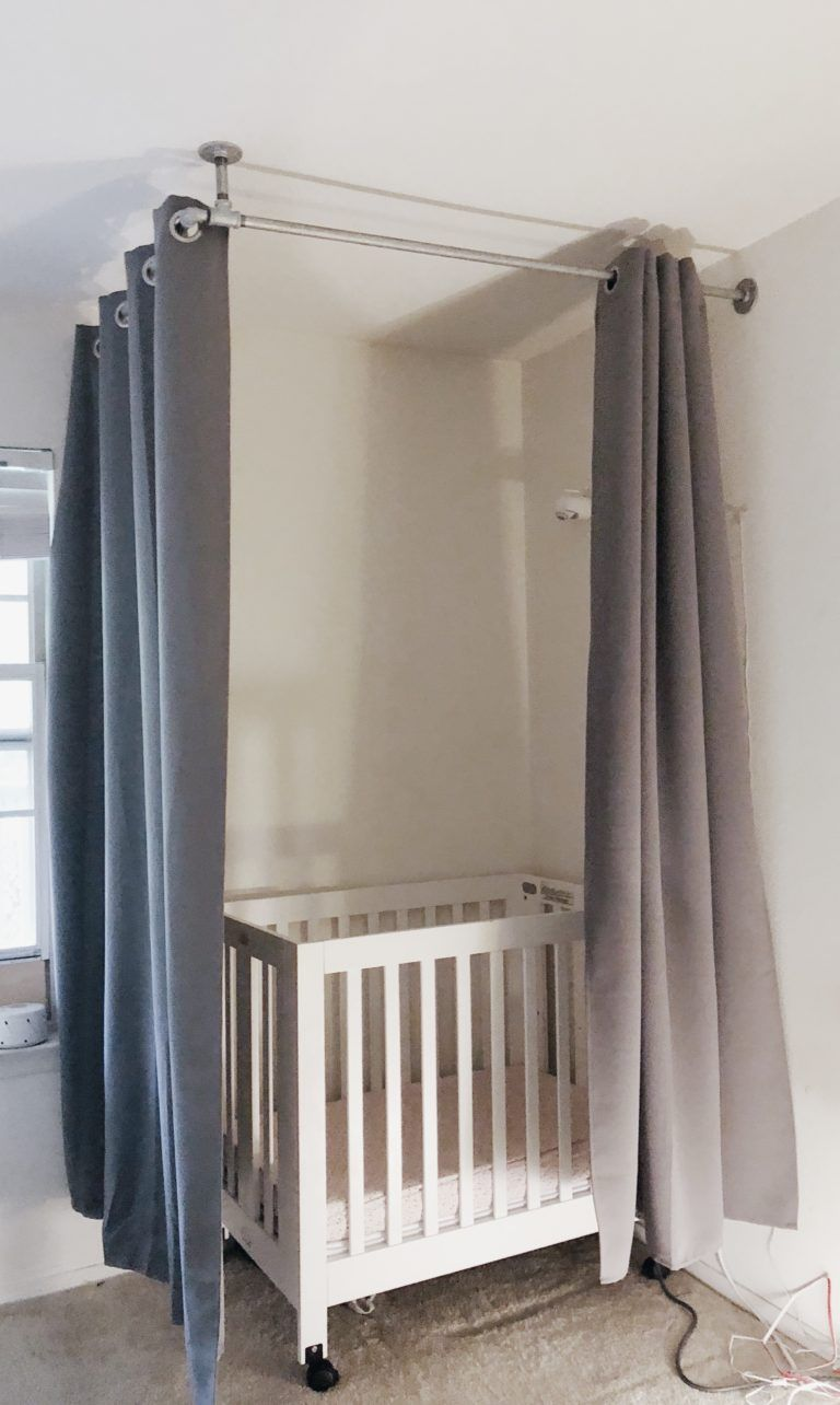 Living In A One Bedroom Apartment With A Baby: A Survival ...