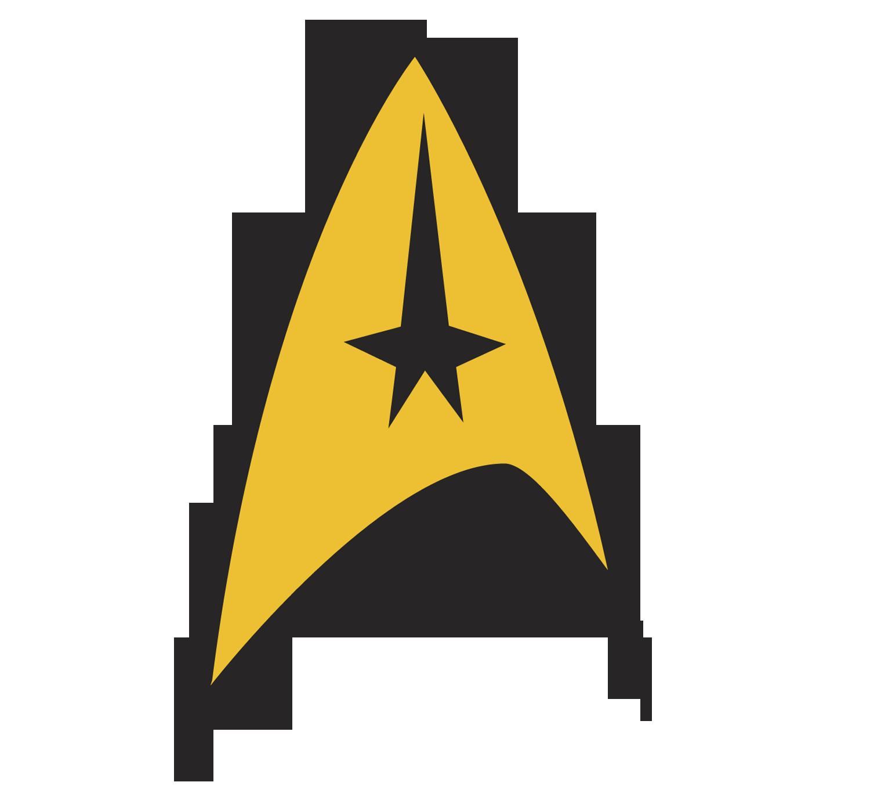Star Trek Logo Star Trek Tattoo Star Trek Insignia Star Trek Logo