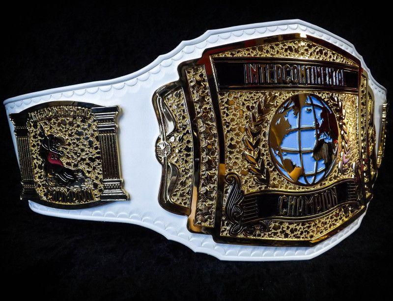 Leather Rebels Custom Championship Belts London UK | Wwe