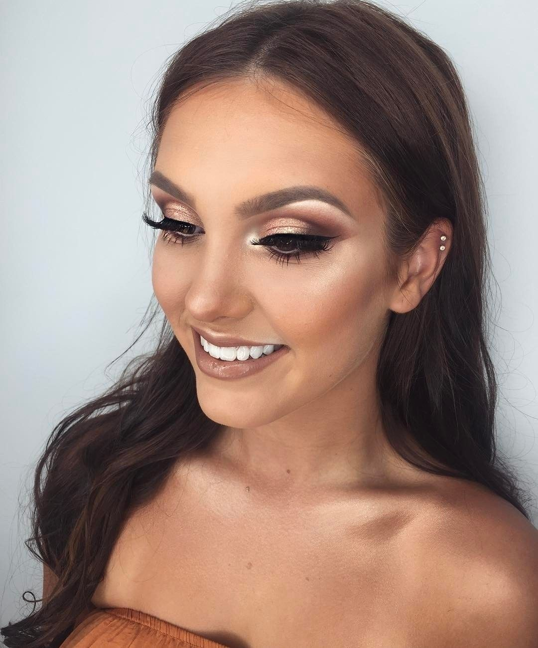 36 most professional makeup ideas for all occasions 2019