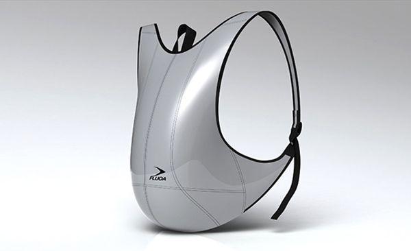 Human Dimensions Bag