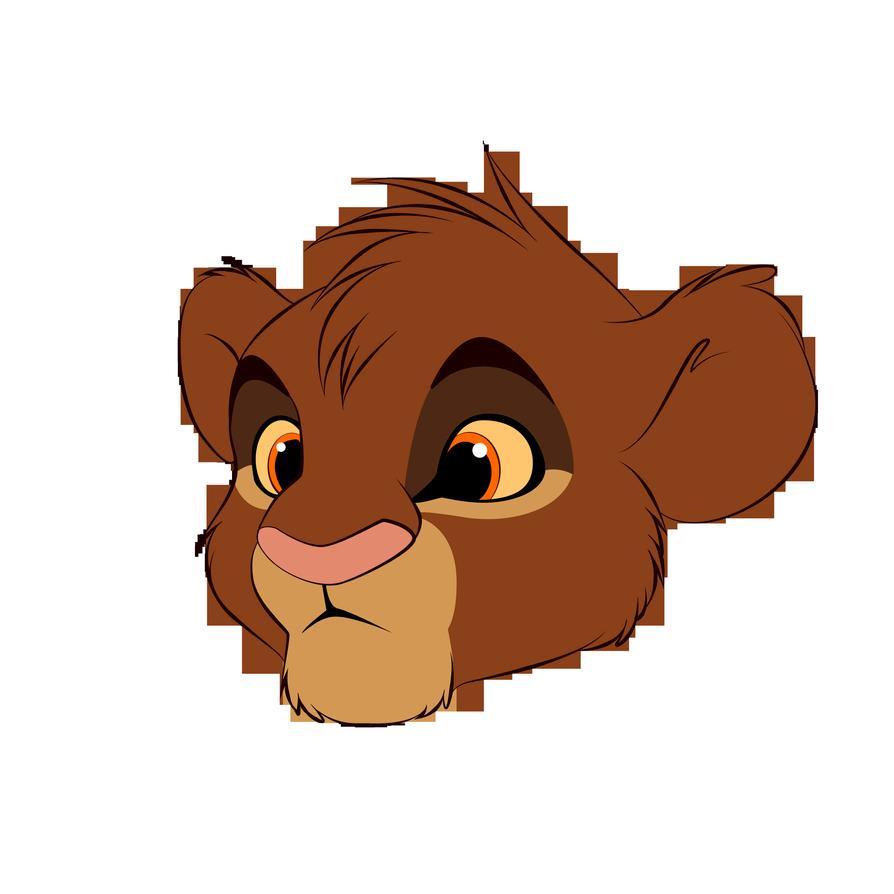 Gift Isha By Sickrogue Disney Lion King Lion King Character Design