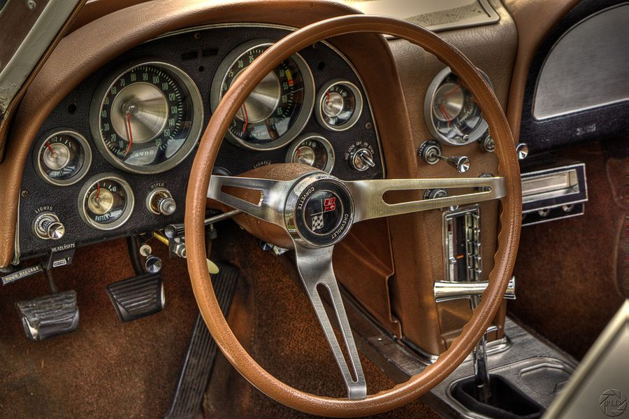 1963 Split Window Corvette Corvette Chevrolet Corvette Retro Cars