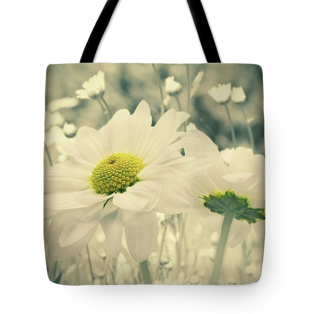 Softness daisy tote bag for sale by larysa koryakina tote bag and softness daisy tote bag for sale by larysa koryakina izmirmasajfo Images