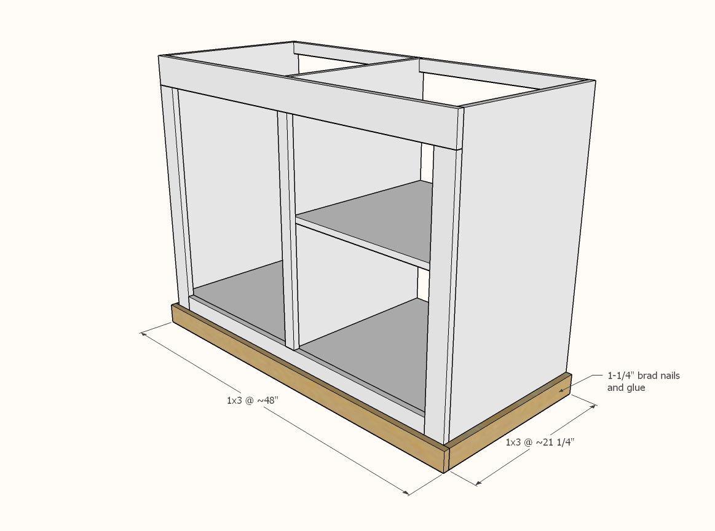 Barn Door Cabinet With Mini Fridge And Microwave Ana White Diane Lai Barn Door Cabinet With In 2020 Barn Door Cabinet Diy Barn Door Hardware Mini Fridge Cabinet