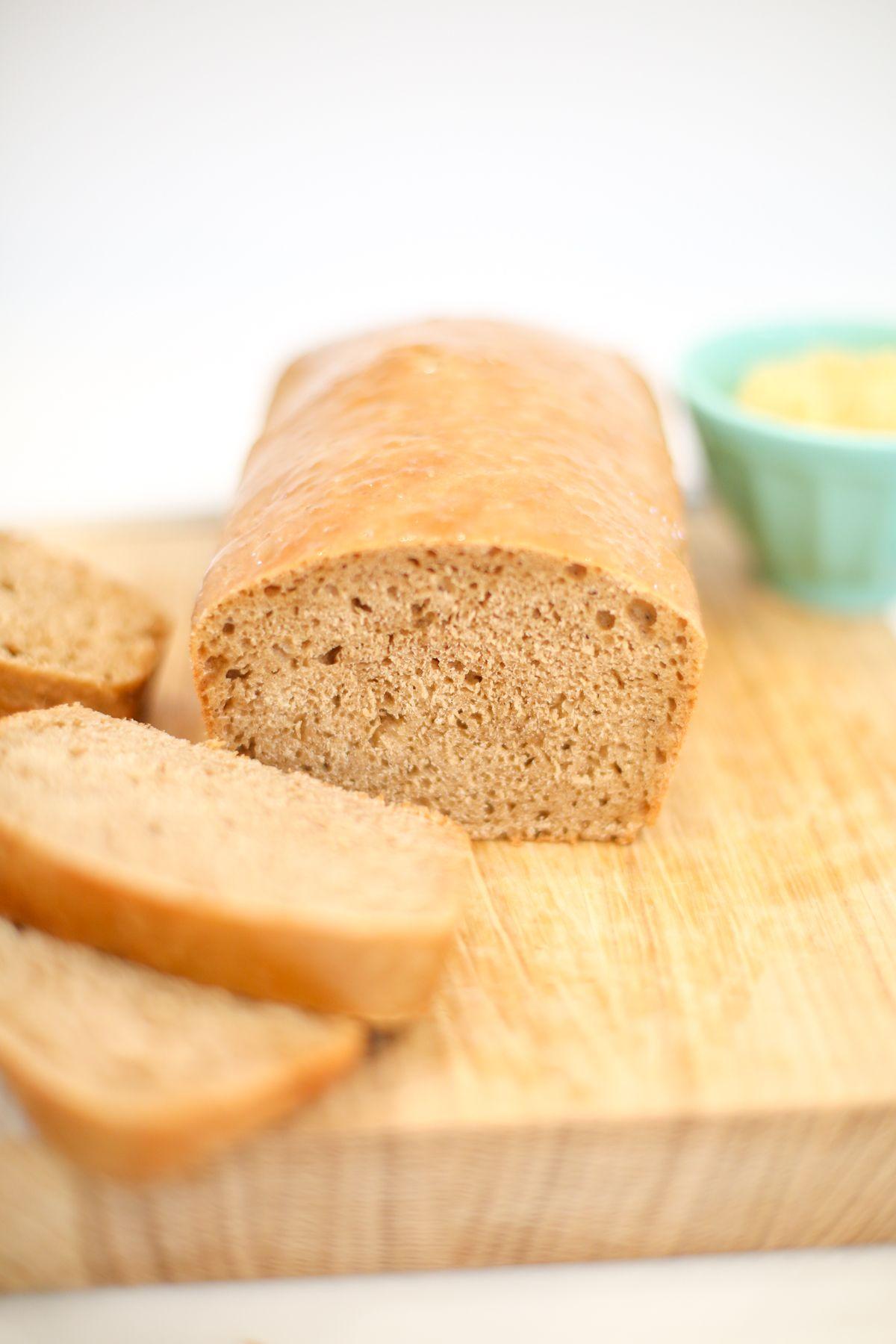 The Best Beer Bread Recipe | Beer bread