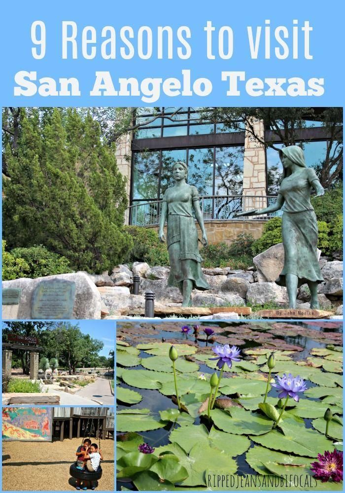 Find Single Women Dating Online in San Angelo TX