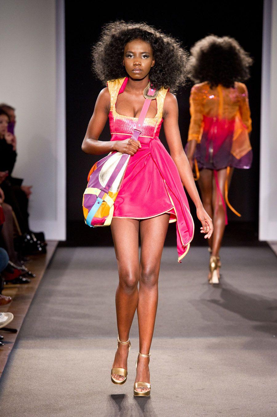 Julien Fournie Fashion Show Summer 2011 Haute Couture