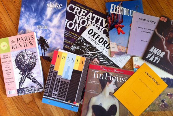 Intern Post, David Klose: An Open Letter on Lit Mags