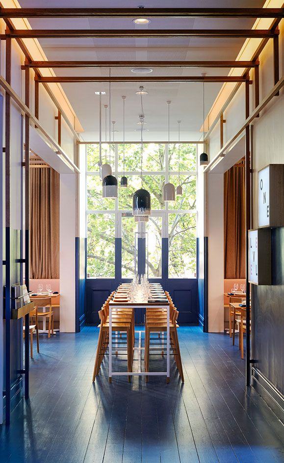 Level One Adelaide Australia Industrial RestaurantCafe RestaurantRestaurant DesignInterior Design BlogsHospitality
