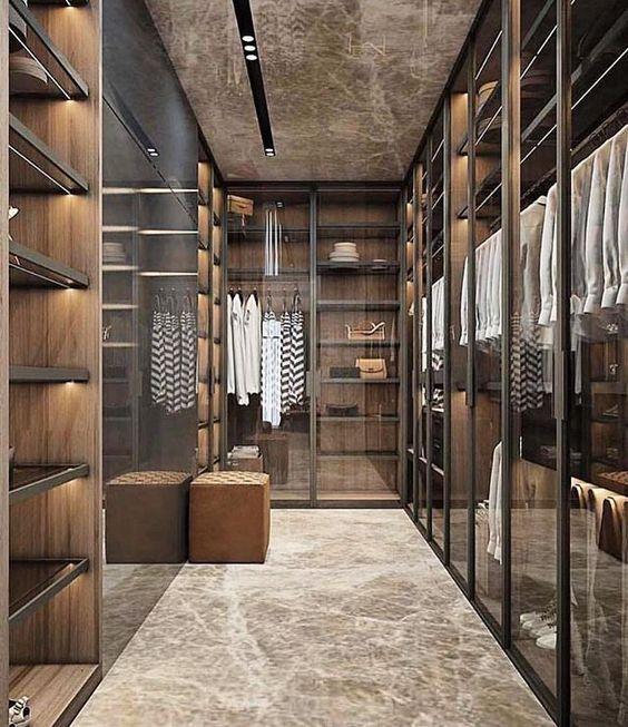 Como escolher os acabamento dos armários? Veja os 7 tipos mais comuns #casa