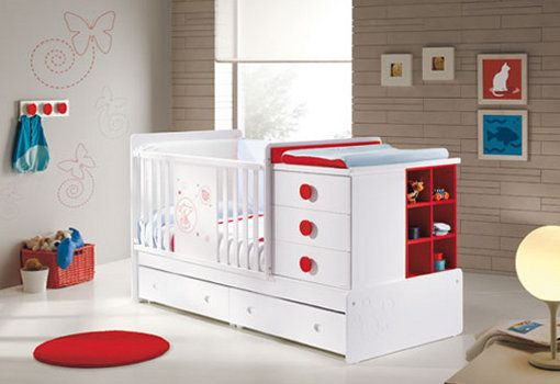 modern baby nursery furniture | Roselawnlutheran