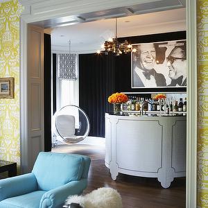 Philip Gorrivan Design - living room