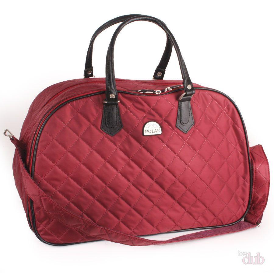 68170c7579e0 Как сшить дорожную сумку своими руками, выкройки? | сумки | Travel ...