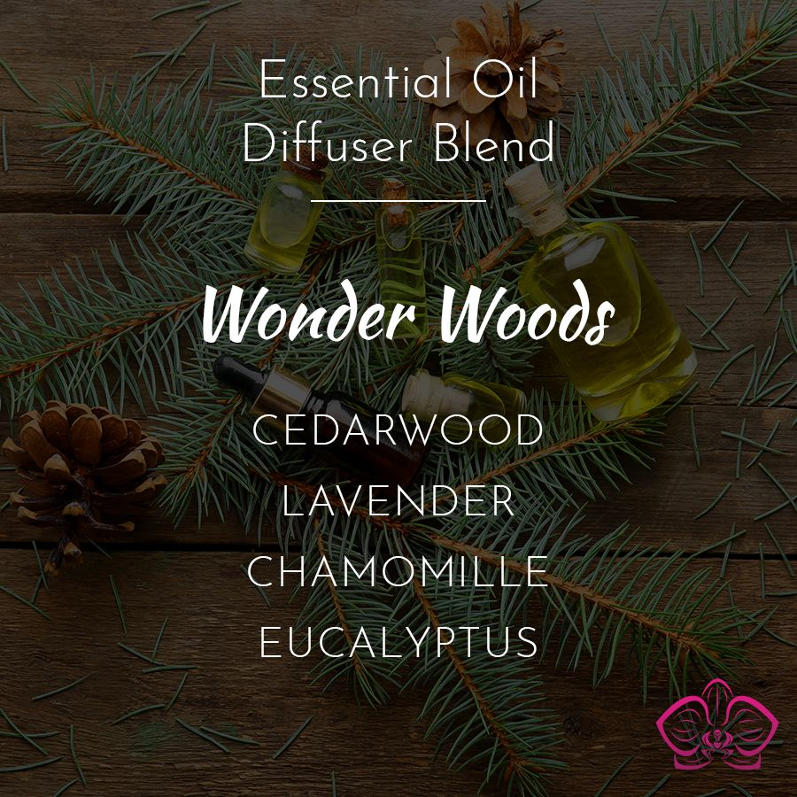 7 Diffuser Blends You Must Try This Winter #winterdiffuserblends