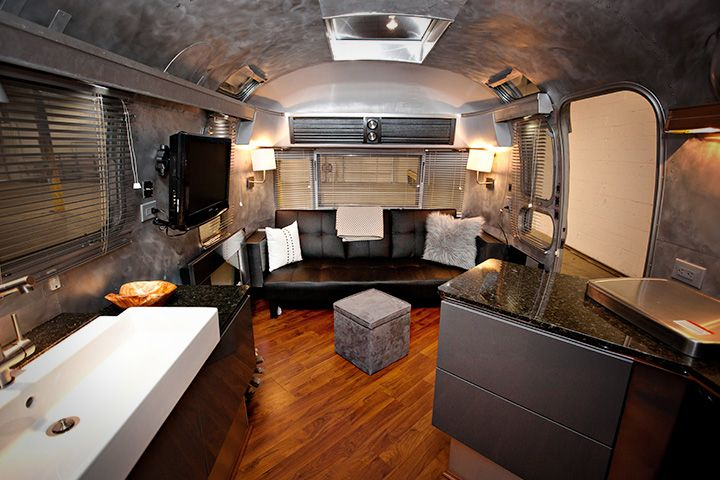 Best 25 Airstream Basecamp For Sale Ideas On Pinterest