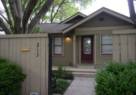 Buy This Houston Home for $150 & 200 Words — Design News
