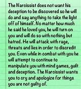 Quotes - Narcissistic Abuse, Scars