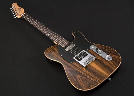 Glorified Guitars