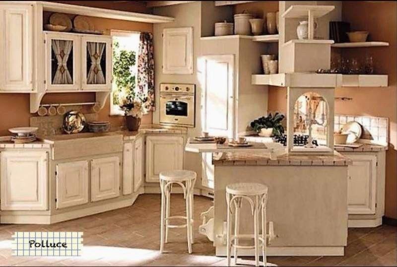 Foto Cucine In Muratura originale Cucina Finta Muratura ...