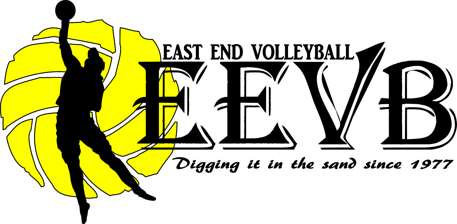 Play Beach Volleyball Leagues On Long Island This Summer Volleyball Dig Beach Volleyball Volleyball