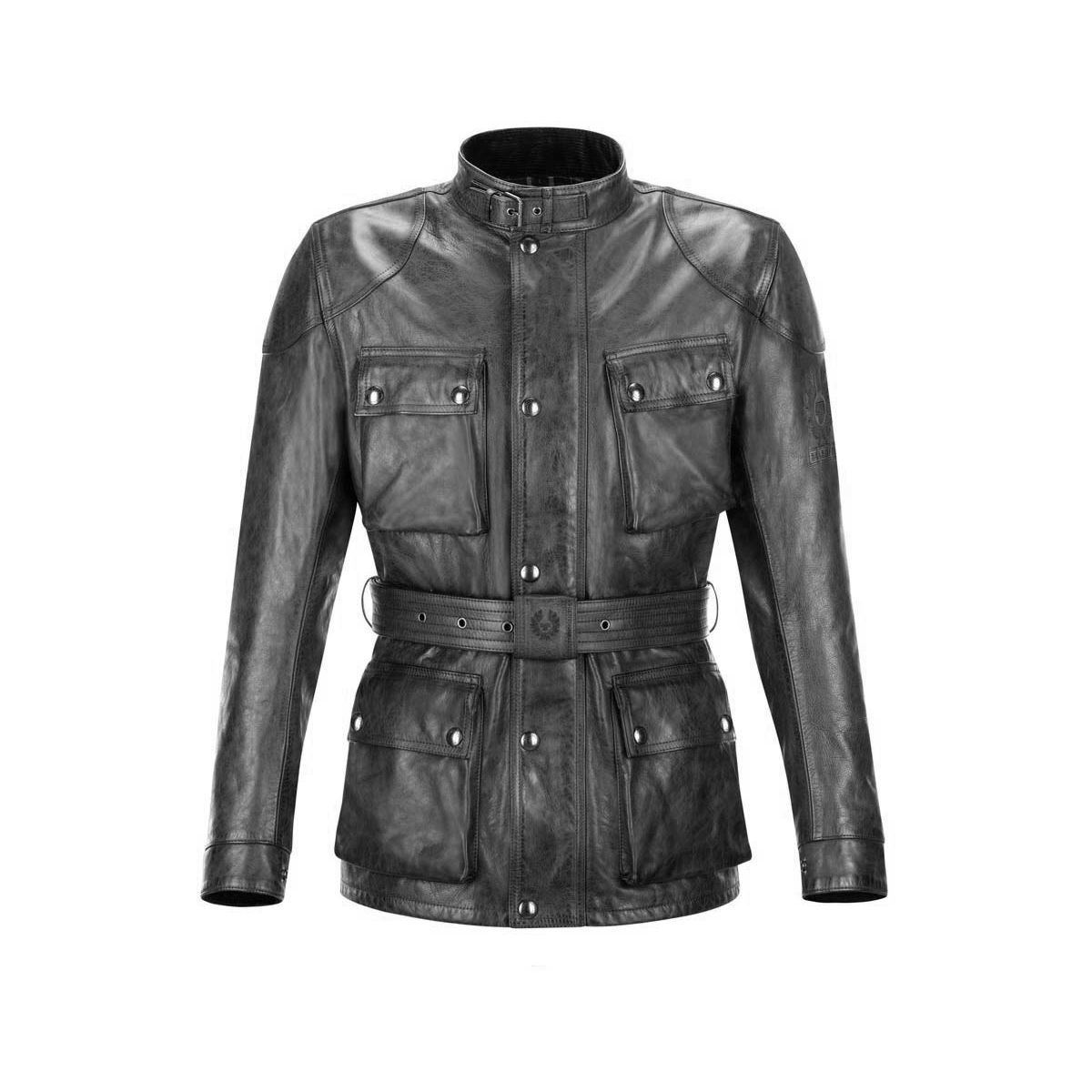 Belstaff Classic Tourist Trophy Jacket | 20% ($290.00) Off! - RevZilla #womenvest