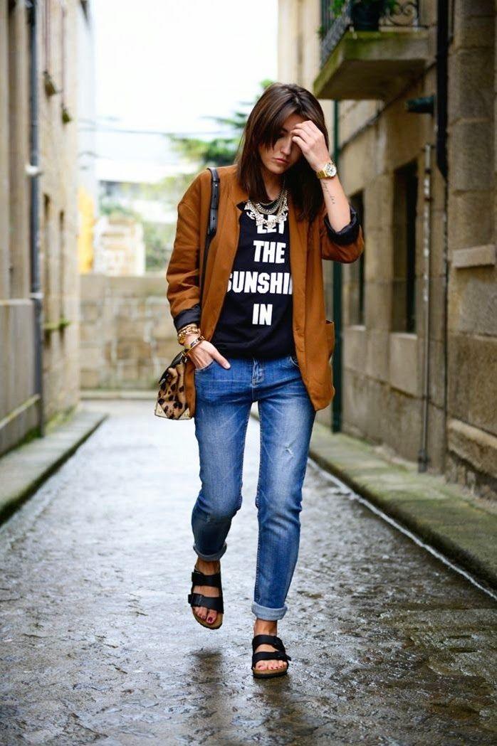Fashion Cognoscente: Fashion Cognoscenti Inspiration: Spring Layers and Jackets