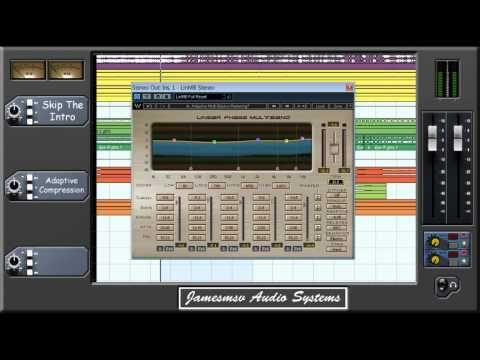 Mastering Edm The Bare Essentials Youtube With Images Music Mixing Logic Pro X Ableton