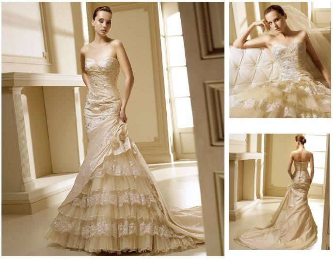Free Wedding Gown Catalogs | Wedding Dresses | Pinterest | Gowns ...
