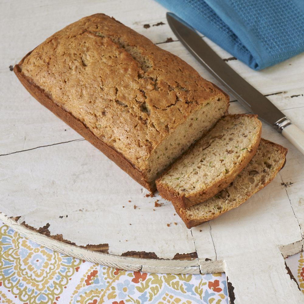 Zucchini Bread Recipe In 2020 Zucchini Bread Recipes Food