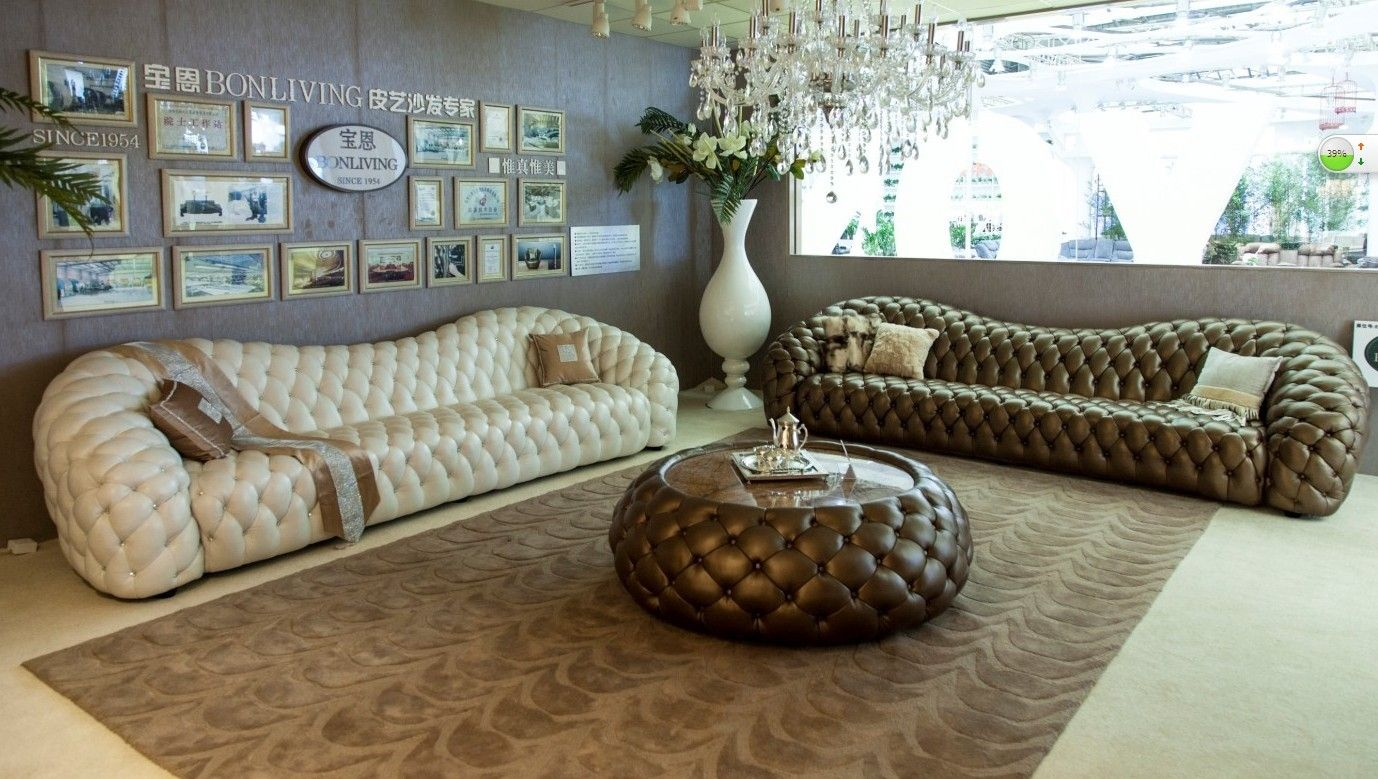 Best Seller Of Bonliving Collections In Shanghai Furniture Fair With Images Living Room Sets Furniture Italian Style Sofas Luxury Sofa