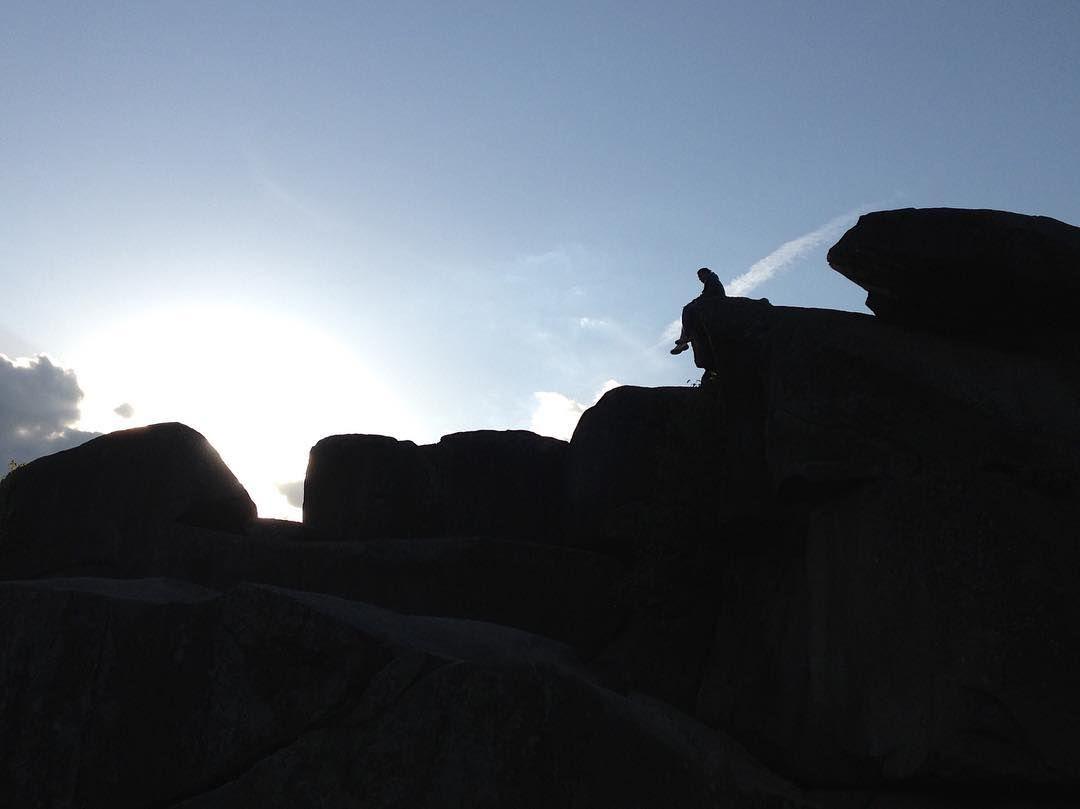 Devil's Den  Gettysburg National Military Park
