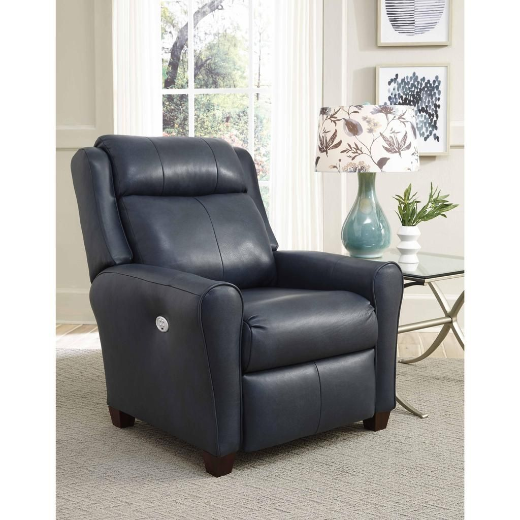Cool Springs Recliner   Recliner, Leather recliner, White ...