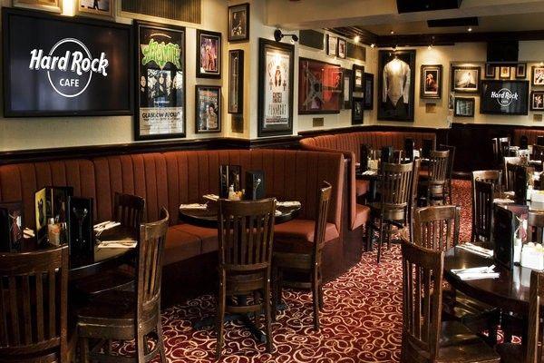 Hard Rock Cafe Amsterdam Memorabilia Amsterdam Hard Rock Cafe Amsterdam