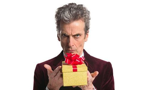 Doctor Who Christmas special spoiler-free preview | The husbands of river song, Doctor who ...