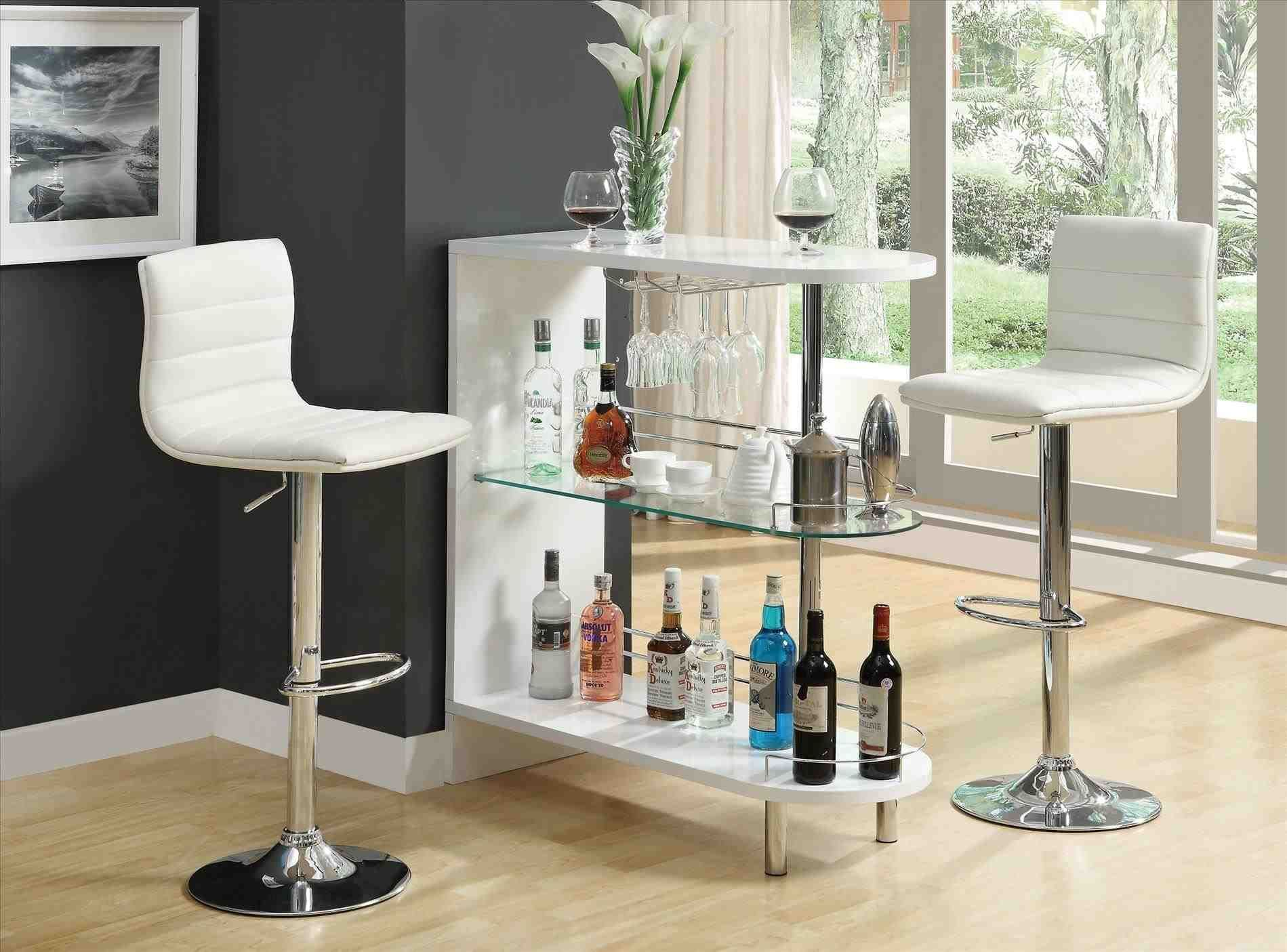 Contemporary Bar Furniture For The Home
