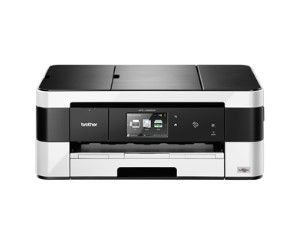 Brother MFCJ4625DW Driver Printer Download Brother mfc