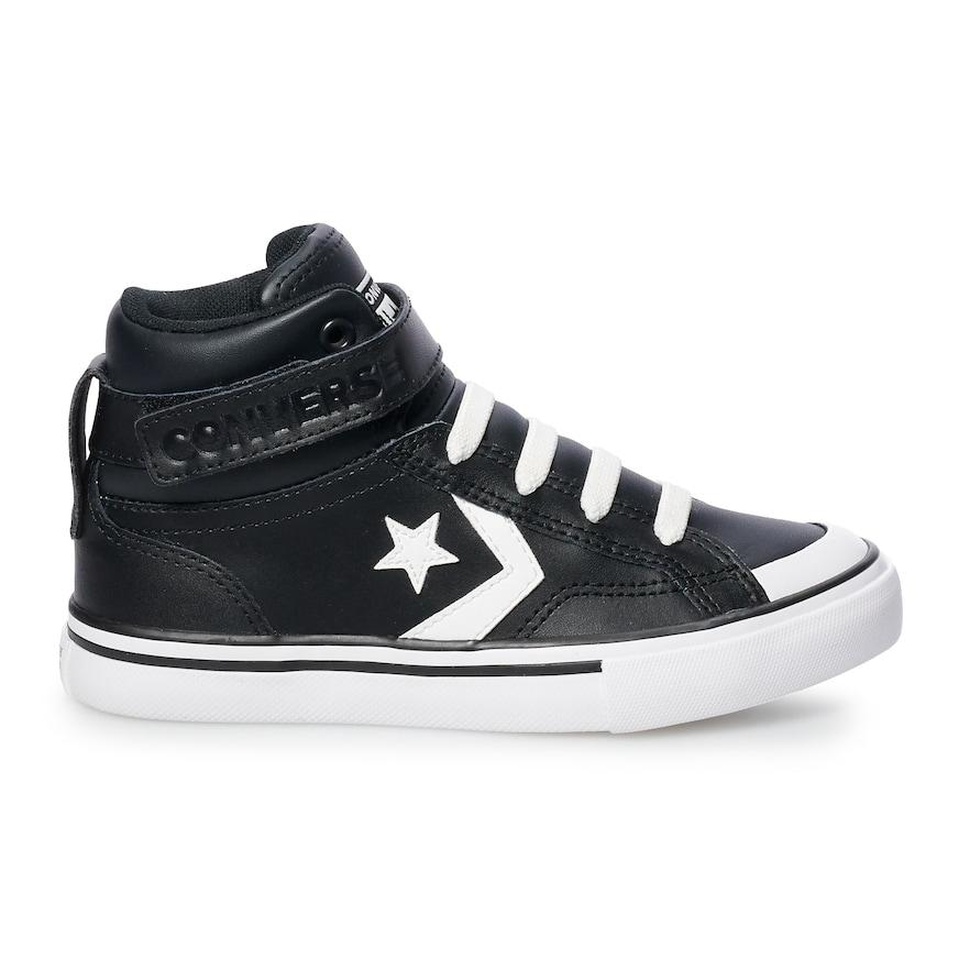 Converse Boys' Chuck Taylor All Star Pro Blaze Hi Top Sneaker | Dillard's