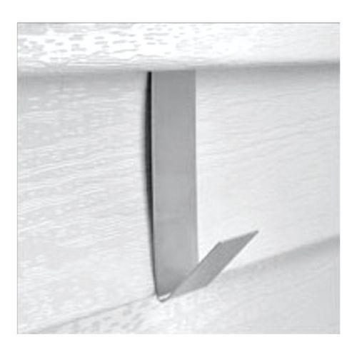 Vinyl Siding Hook For Outdoor Decorations Vsh05 Ace Hardware Vinyl Siding Hooks Outdoor Holiday Decor Vinyl Siding