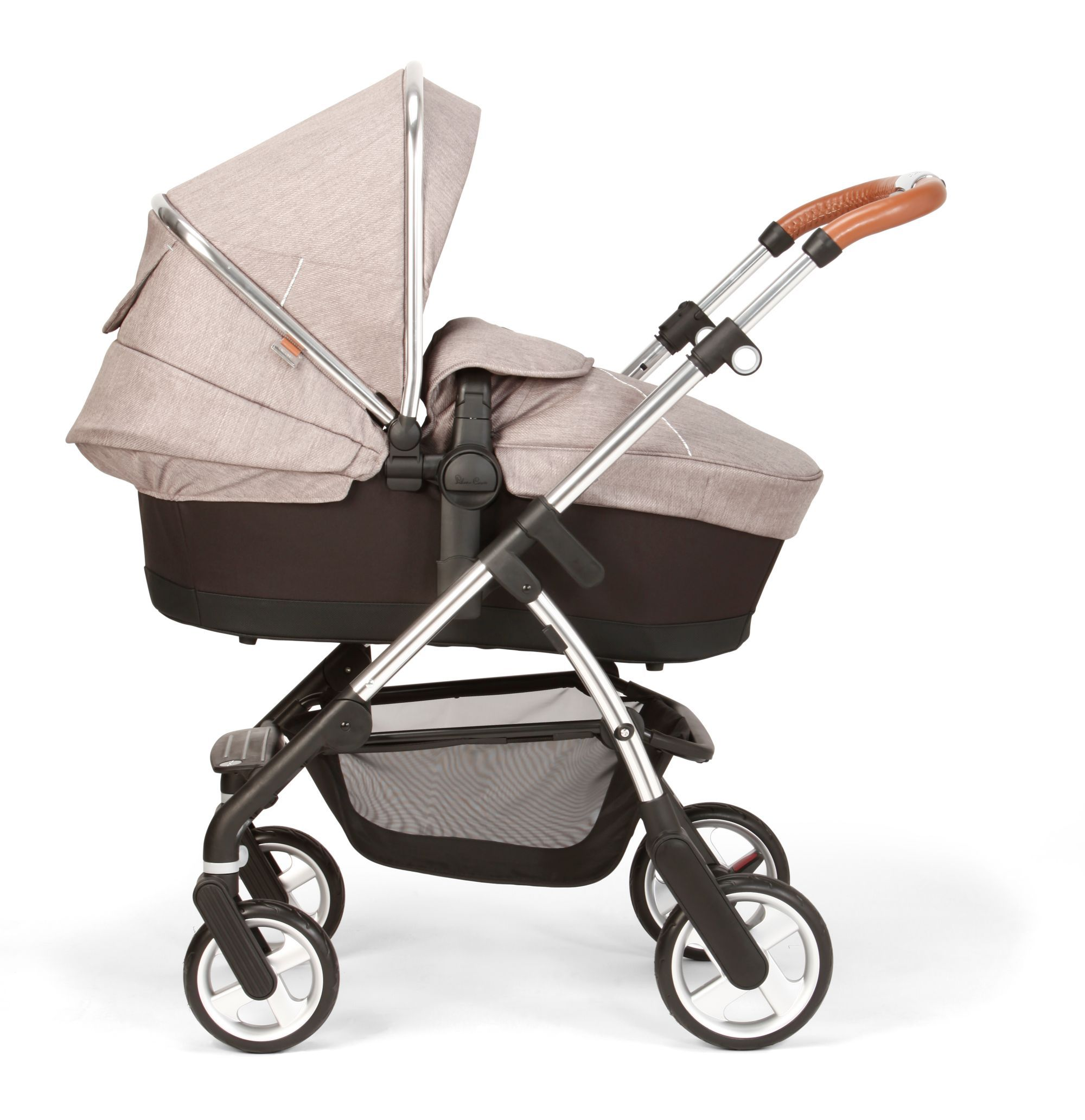Silver Cross wayfarer chelsea exclusive to mothercare